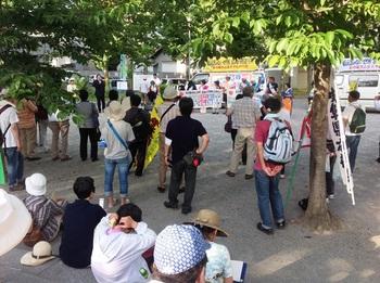 平和行進 2014-06-14 美江寺公園2.jpg